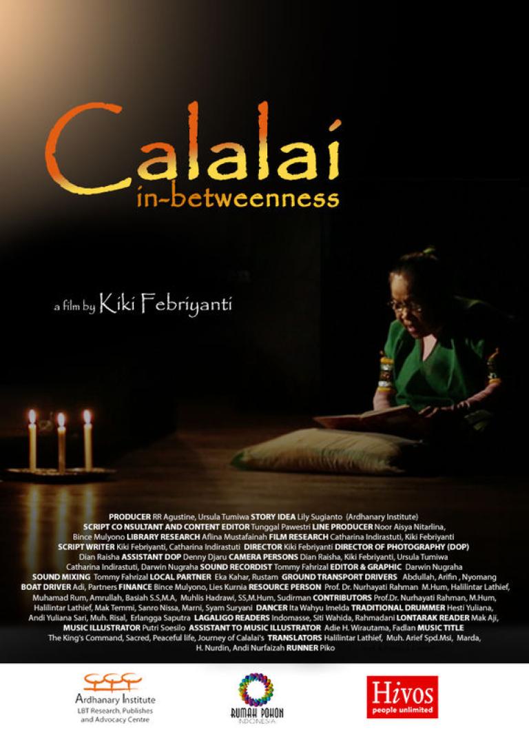 Poster POSTER_CALALAI
